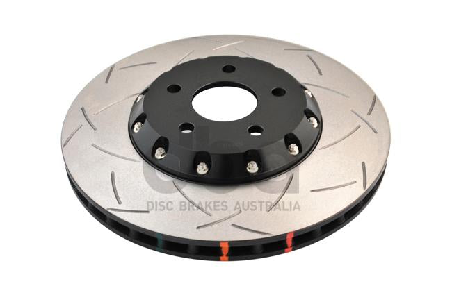 DBA Ford Focus ST (Mk3) 2.0 Turbo (2011-2018) Two Piece Front Brake Discs