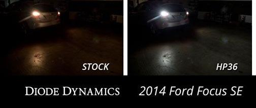 Diode Dynamics Ford HP 36 LED Reverse Lights Media 1 of 2