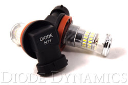 Diode Dynamics Fiesta Fog Light LED Upgrades