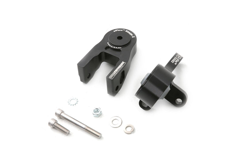 cp-e xFlex Stage 2 Ford Focus RS Rear Motor Mount