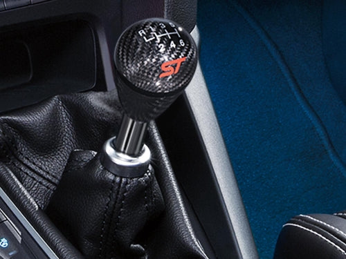 Ford ST Carbon Shift Knob