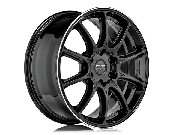 "OZ Hyper XT HLT Offroad 20"" for Ford Ranger"