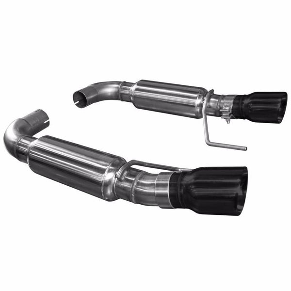 Kooks S550 GT V8 Axle back exhaust