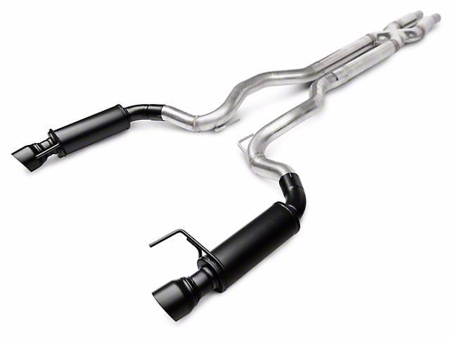Magnaflow Mustang Comp Cat-Back Exhaust (2015+ GT)