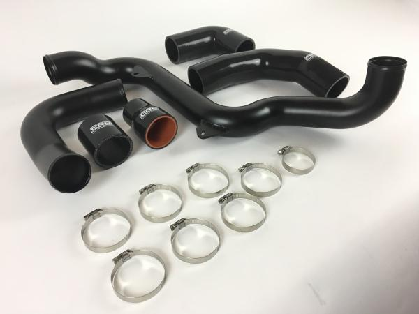 Pro Alloy Focus RS Mk3 Boost Pipe / Hard Pipe Upgrade