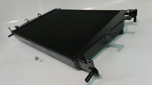 Pro alloy Focus RS mk3 Radiator