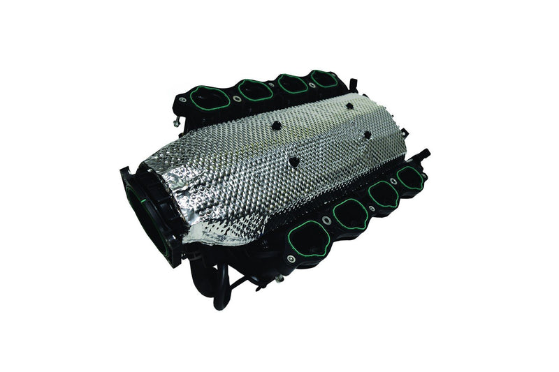 Ford Mustang GT Intake Manifold Heat Shield for 2018+ or GT350 Manifold