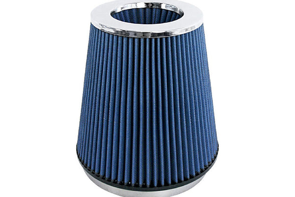 Steeda Mustang Blue Replacement Cone Filter Element