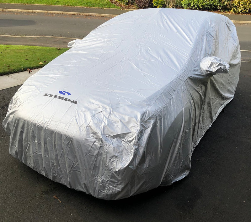 Ford Fiesta Car Cover MK7 & MK8 - Outdoor