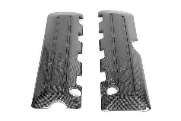 APR Mustang S550 GT Carbon Coil Cover