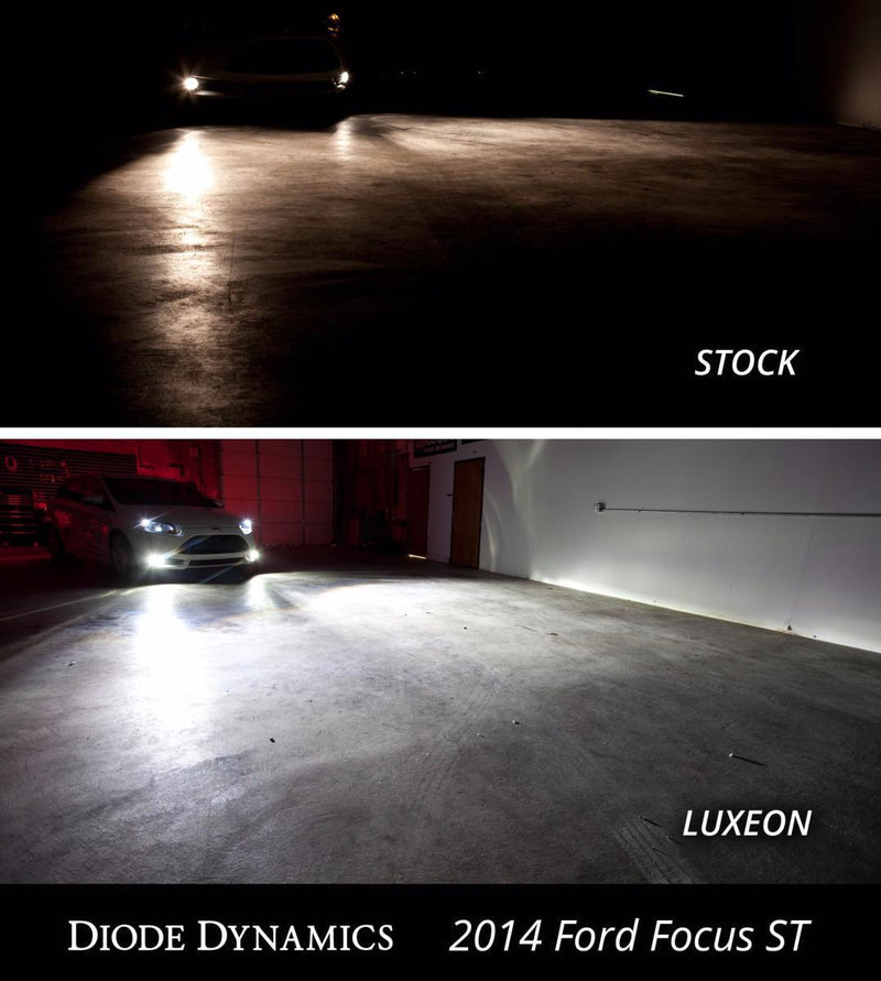 Luxeon Replacement LED Fog Light