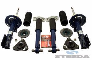 Ford Racing S550 Mustang Performance Track Shock & Strut Kit