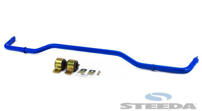 Steeda S550 Mustang Anti Roll Bars