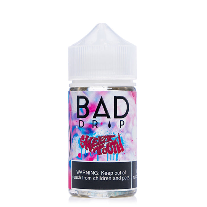 Bad Drip Labs - Sweet Tooth