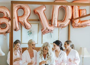 5 Stunning Wedding Décor Balloon Ideas