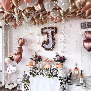 Floating Balloons/Ceiling Balloons - Fill Your Room with Balloons!