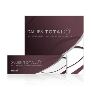 Alcon - Dailies Total 1 - Daily