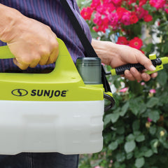 Sun Joe SJ-APS-1G Cordless All Purpose Chemical Sprayer | 4-Volt | 1 Gallon