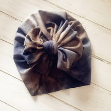 Load image into Gallery viewer, Bowknot Head Wraps