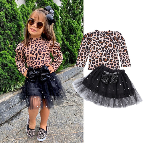 Bow Black Tutu Skirt Outfit