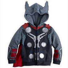 Load image into Gallery viewer, A Superhero 3D Hoodie