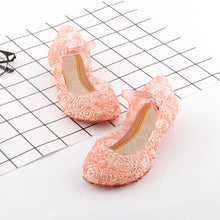Load image into Gallery viewer, Princess costume shoes