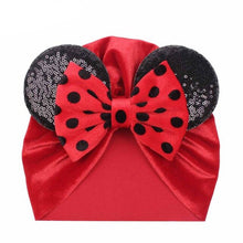 Load image into Gallery viewer, Disney Minnie Mickey Hat