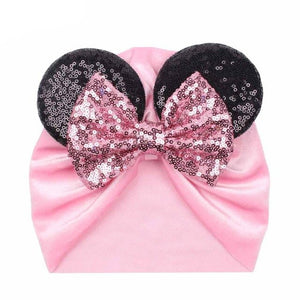 Disney Minnie Mickey Hat