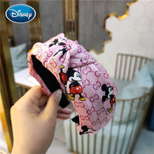 Load image into Gallery viewer, Disney Mickey mouse headband