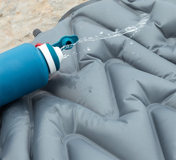Inflatable Airbed & Pillow Ultralight