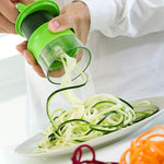 Mini Spiralizer