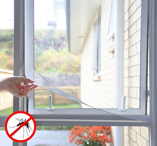 Anti-Mosquito Window Screen
