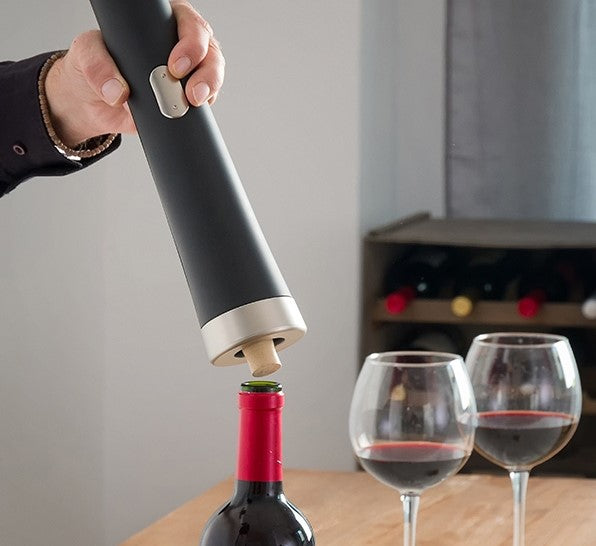 Electric Corkscrew