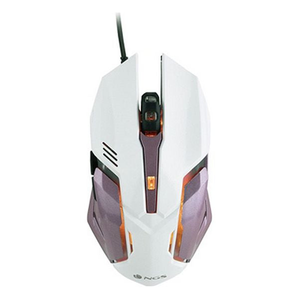 LED Gaming Mouse NGS GMX-100