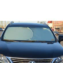 Car Windshield Sun Shade