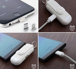 Pocket Magnetic Power Bank