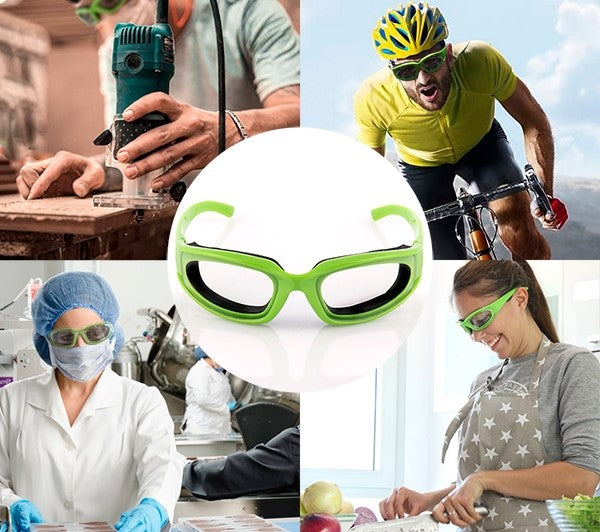 Multifunction Protective Glasses