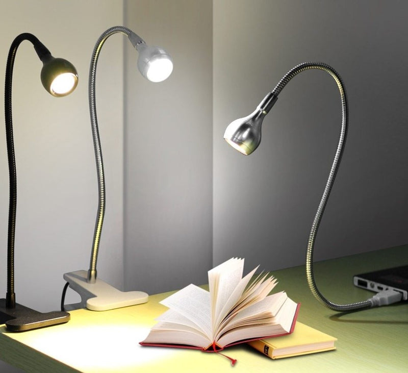 USB Powered Desk Lamp