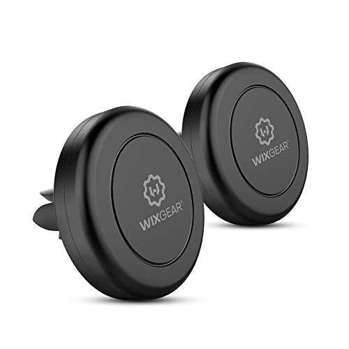 Magnetic Phone Car Mount, ( 2 Pack )