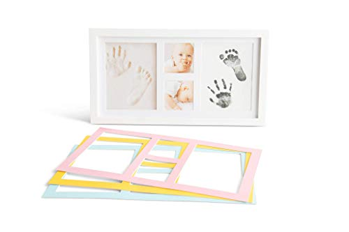 Baby Footprint Ink and Clay Kit