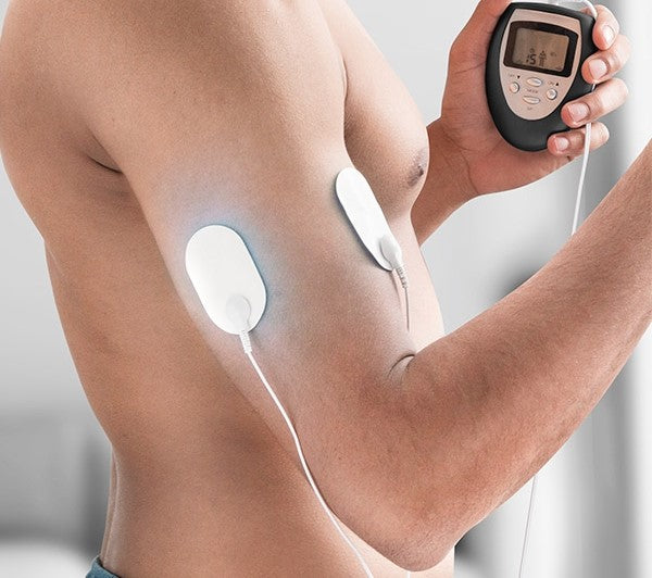 Muscle Electrostimulator Pulse