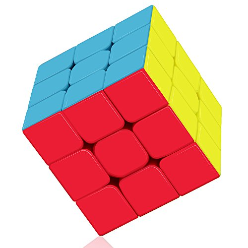 Speed Cube Magic Toy
