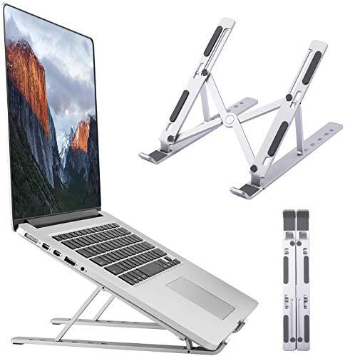 Foldable Laptop Stand Rack