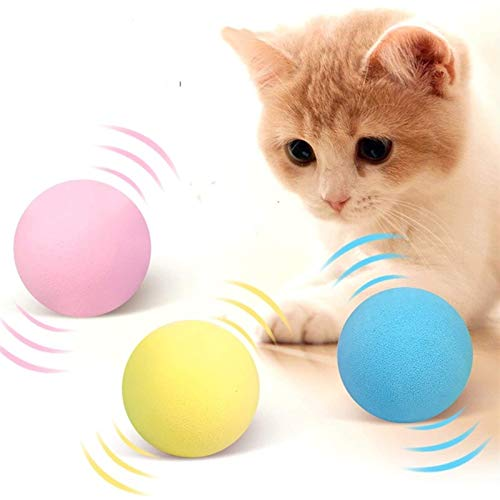 Interactive Cat Toy ( 3 Pièces )