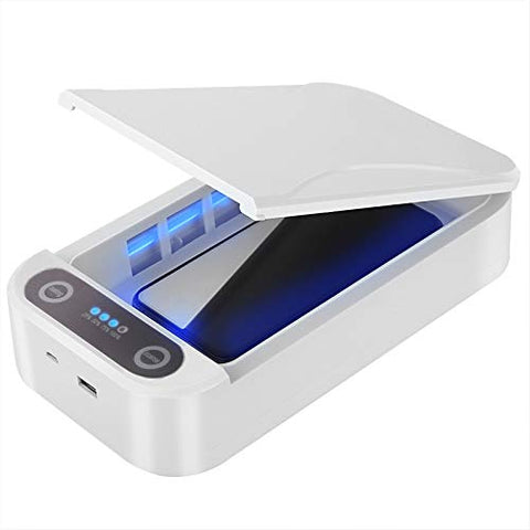 Multi-Functional UV Sterilizer Box