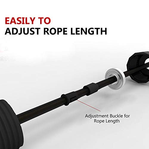 Adjustable Jump Ropes