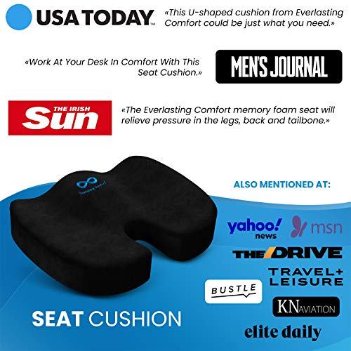 Comfort Seat Cushion for Office Chair