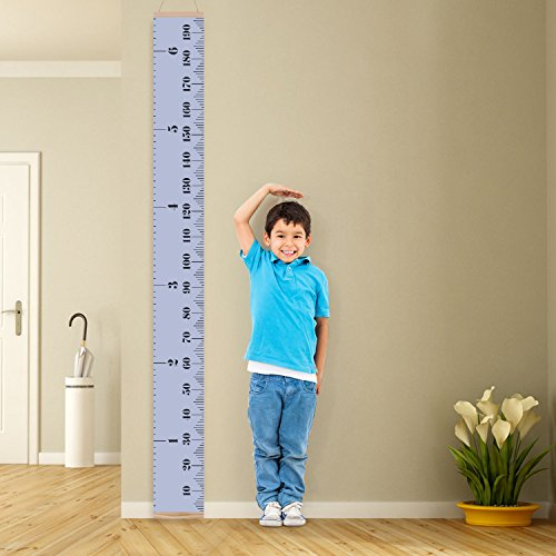Baby Height Growth Chart Ruler