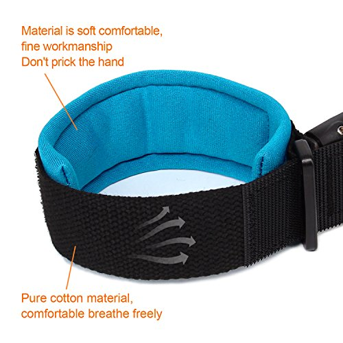 Safety Wrist Link for Toddlers, Babies & Kids