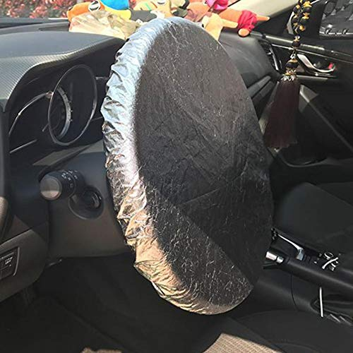 Steering Wheel Sun Block